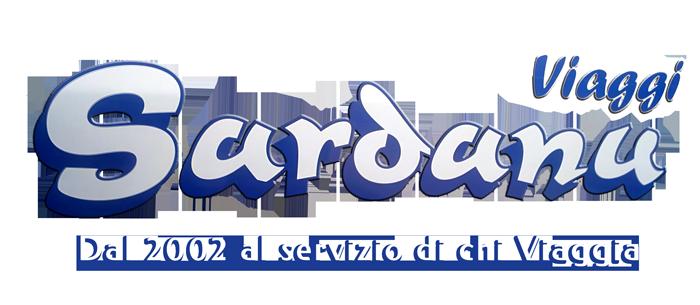 Logo Sardanu Viaggi